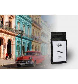 Cuba Serrano Lavado 100 % Arabica