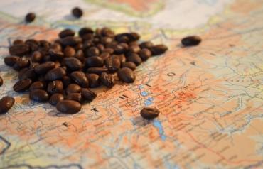 Najväčší kávičkari? Jednoznačne v Etiópii