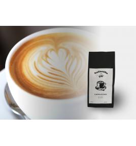 Cappuccino blend 90 % Arabica, 10 % Robusta