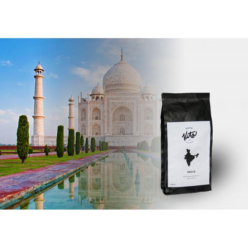 India Plantation Mysore 100 % Arabica