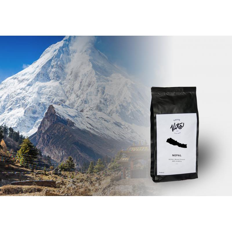 Nepal Mount Everest 100 % Arabica