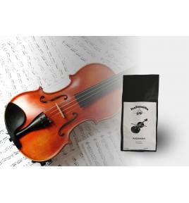 Paganini 75 % Arabica 25 % Robusta