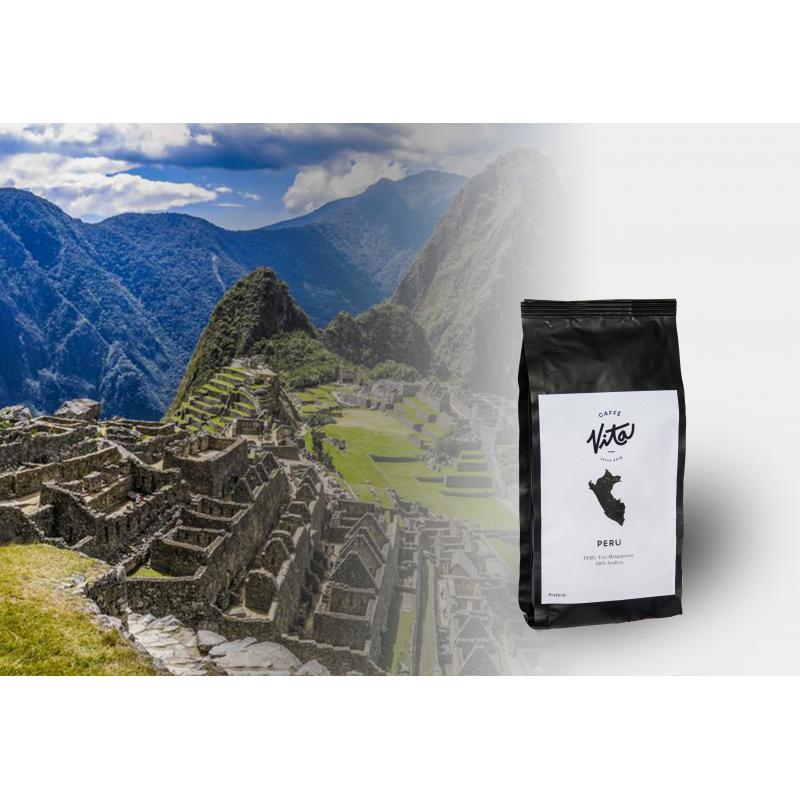 Peru Tres Mosqueteros 100 %