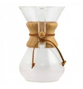 CHEMEX - Kávovar 6 šálkový CM-6A